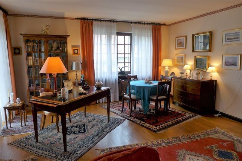Vente appartement Metz 322000€ - Photo 4