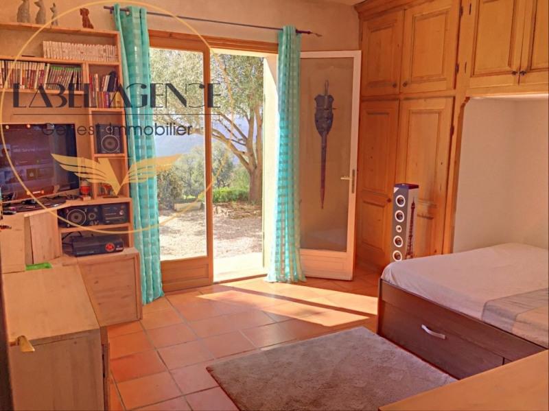 Deluxe sale house / villa La garde freinet 1207500€ - Picture 24