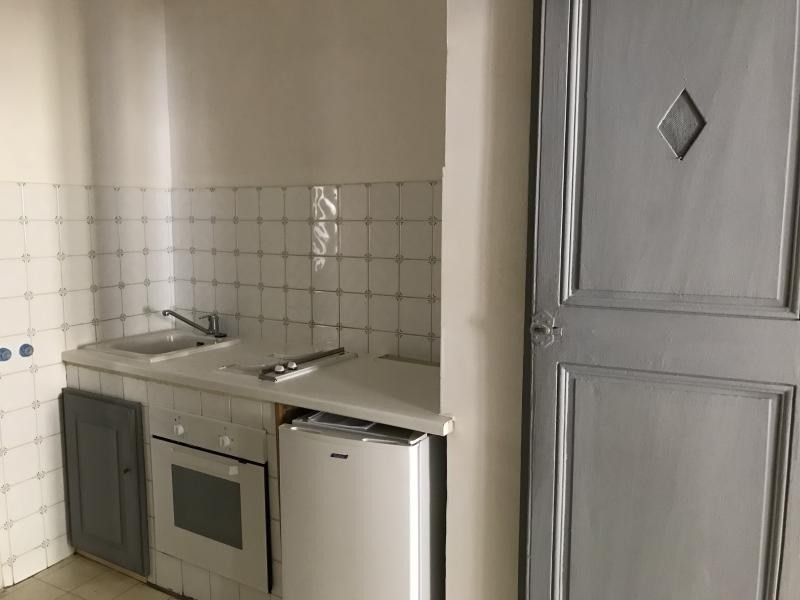 Rental apartment Aix en provence 584€ CC - Picture 7