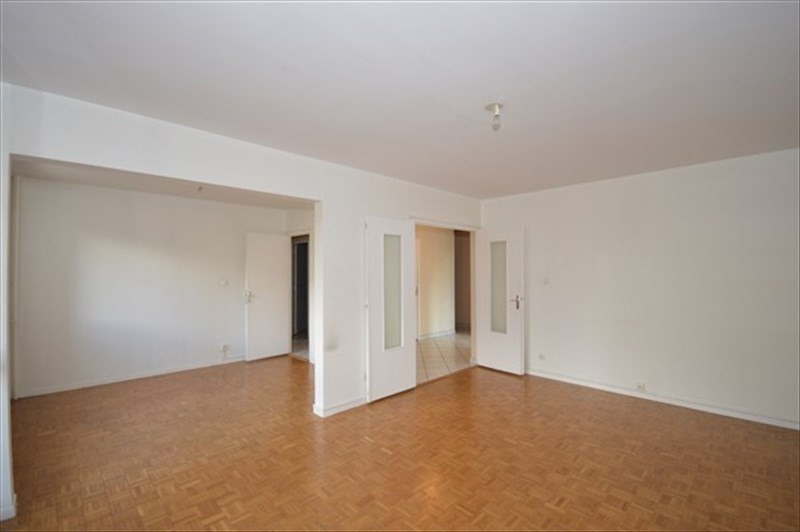 Vente appartement Echirolles 94 500€ - Photo 1