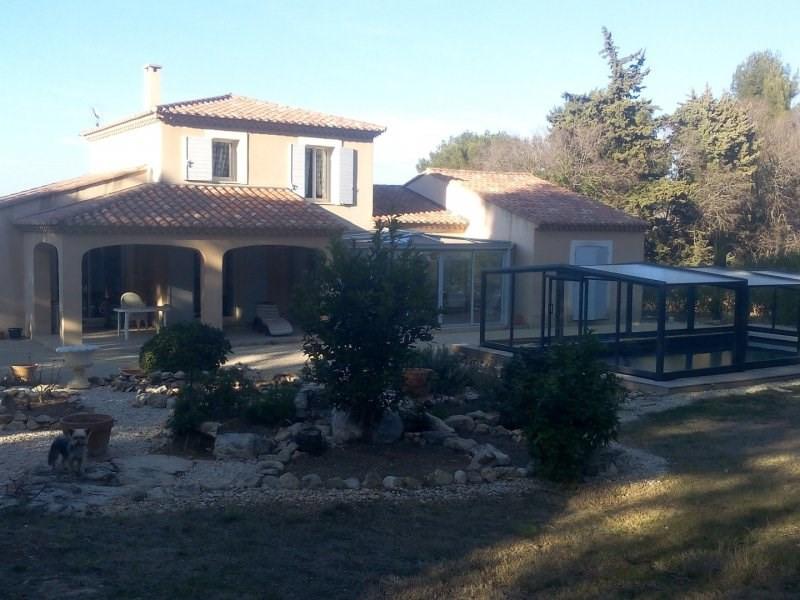 Deluxe sale house / villa Fontvieille 750000€ - Picture 1