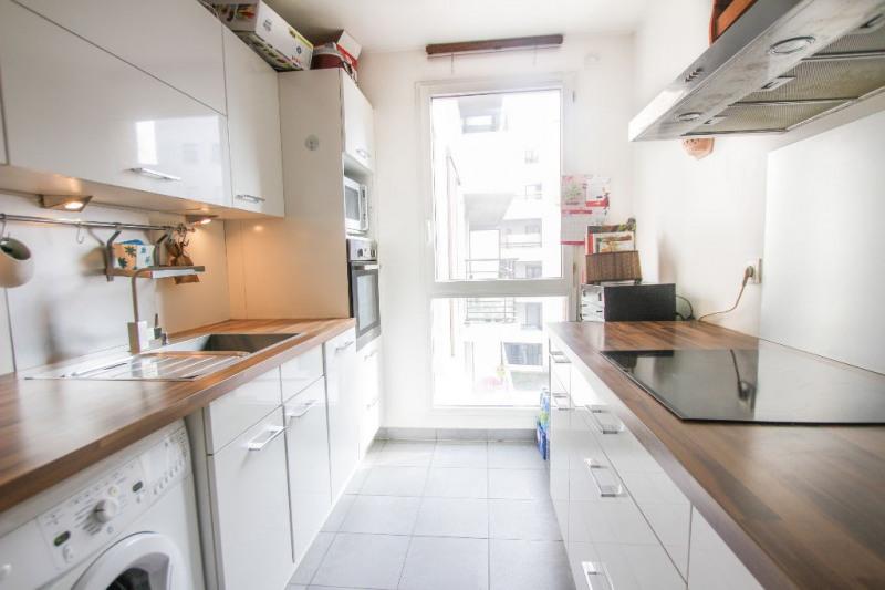 Vente appartement Asnieres sur seine 418000€ - Photo 6