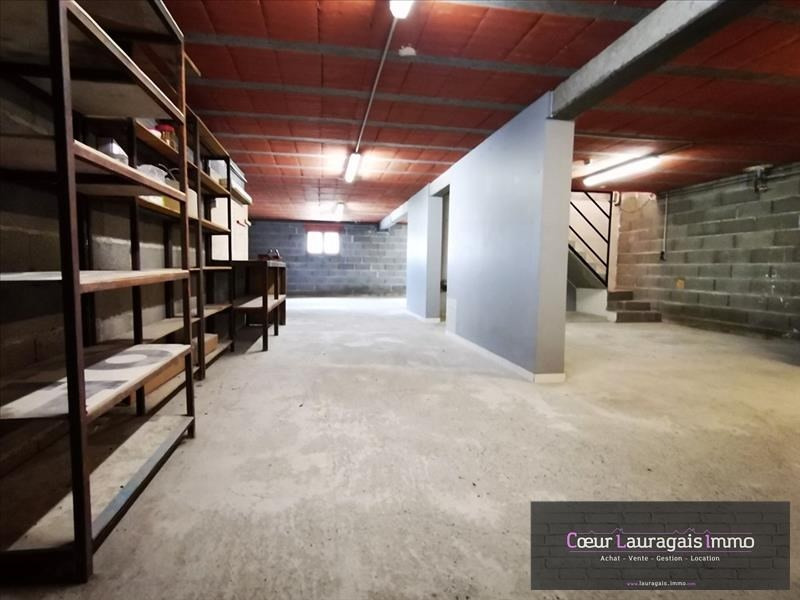 Sale house / villa Caraman 209000€ - Picture 2