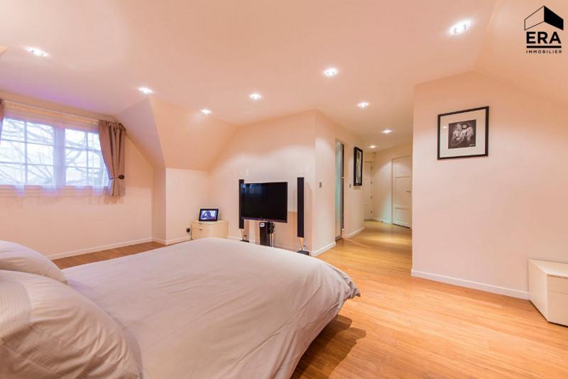 Vente de prestige maison / villa 77173 1081500€ - Photo 5