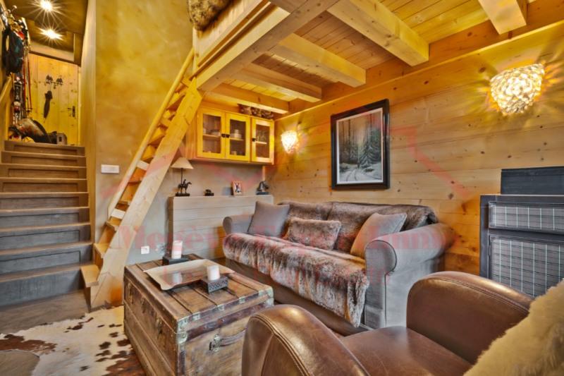 Vente appartement Megeve 225000€ - Photo 1