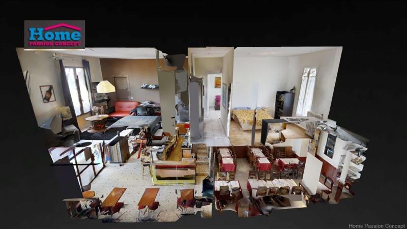 Vente boutique Rueil malmaison 490000€ - Photo 1