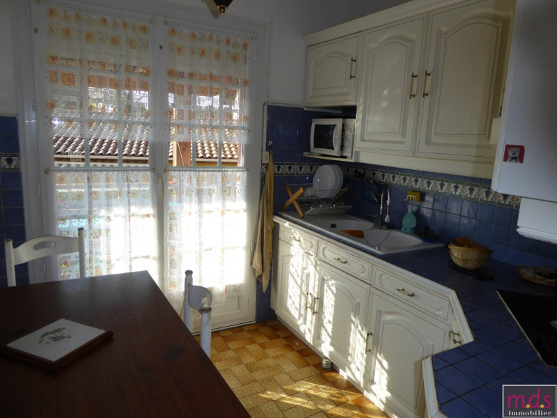 Vente maison / villa Montrabe 275000€ - Photo 3