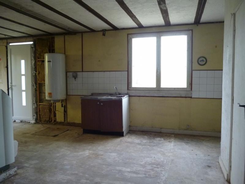 Sale house / villa Douarnenez 84000€ - Picture 7