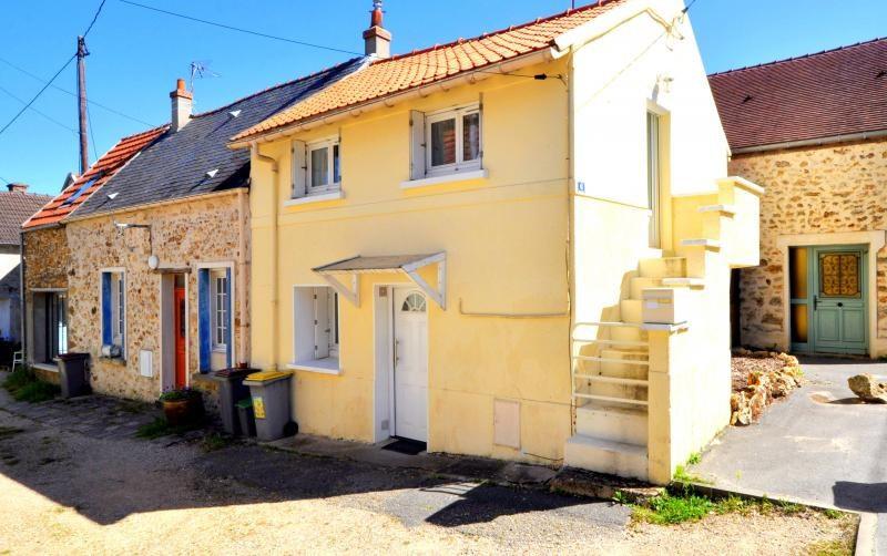 Sale house / villa Bures sur yvette 165000€ - Picture 1