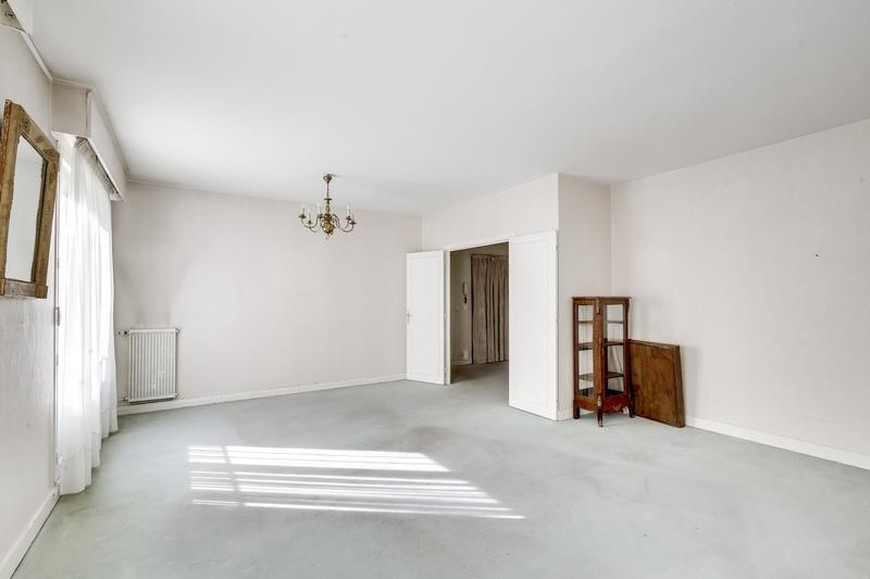 Sale apartment Versailles 875 000€ - Picture 2