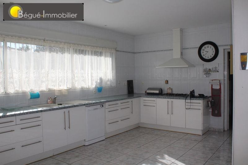 Vente maison / villa Leguevin 360000€ - Photo 3