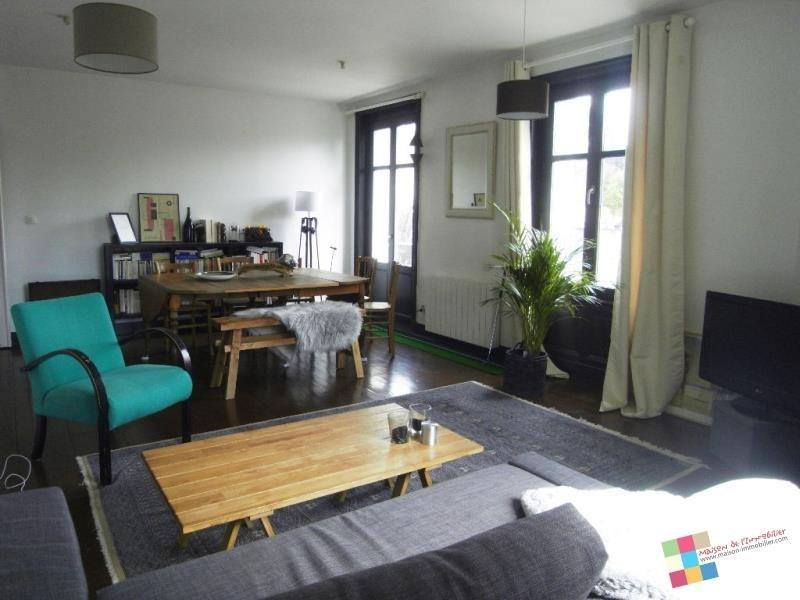 Location appartement Cognac 617€ CC - Photo 1