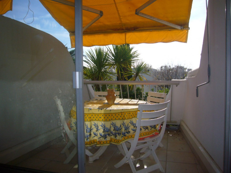 Sale apartment La grande motte 227 000€ - Picture 3