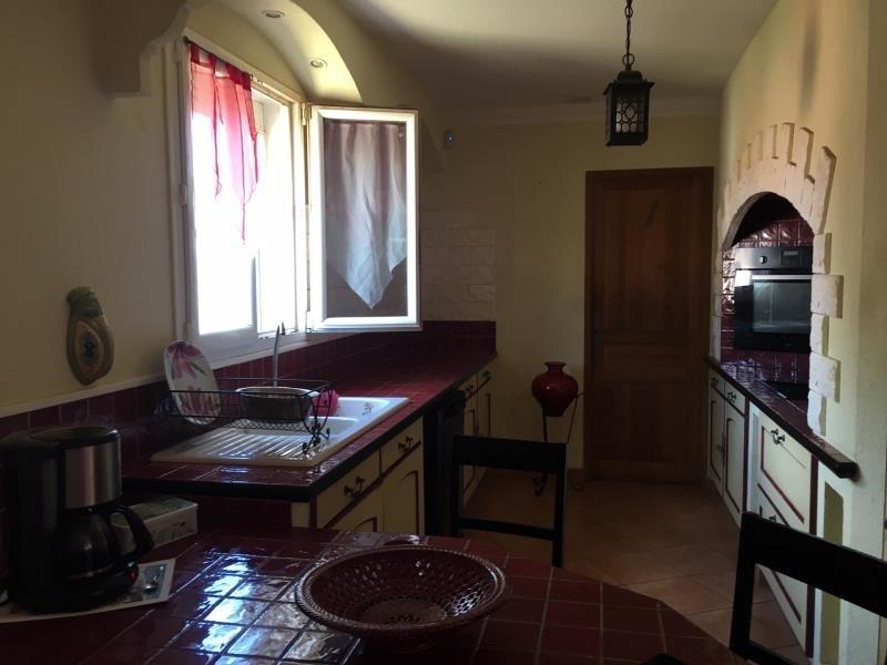 Sale house / villa Gardanne 485000€ - Picture 3