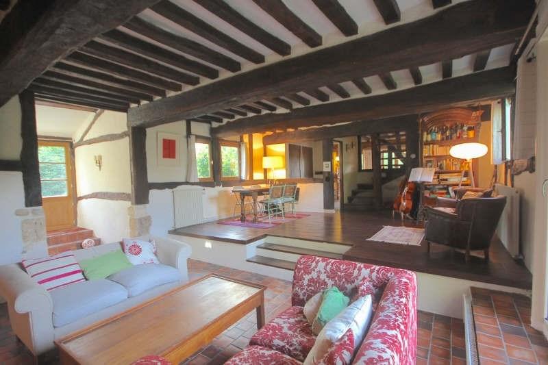 Vente maison / villa Le theil en auge 550000€ - Photo 6