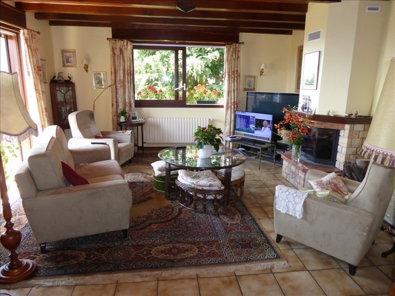 Sale house / villa Peron 780 000€ - Picture 5