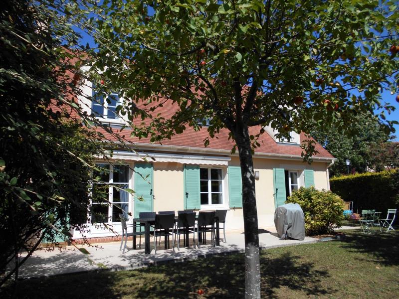 Vente maison / villa Soisy-sous-montmorency 620000€ - Photo 2