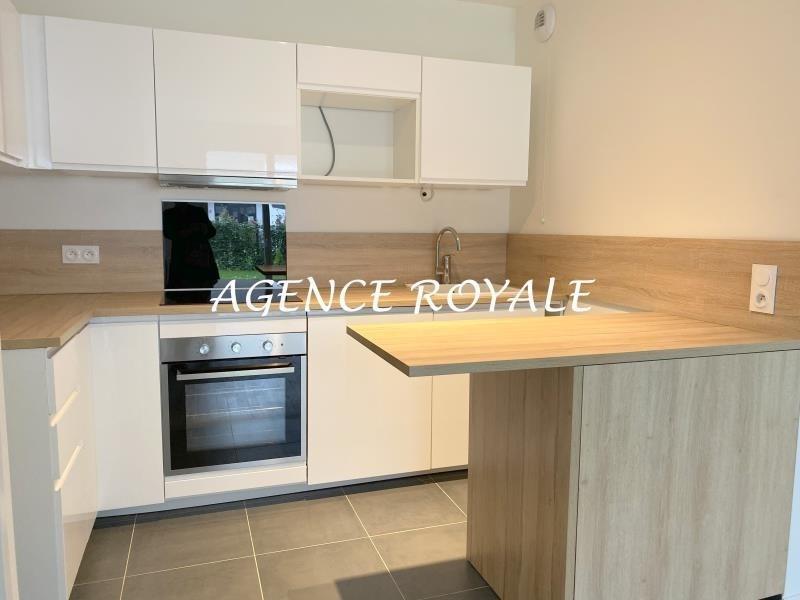 Sale apartment Louveciennes 378000€ - Picture 5
