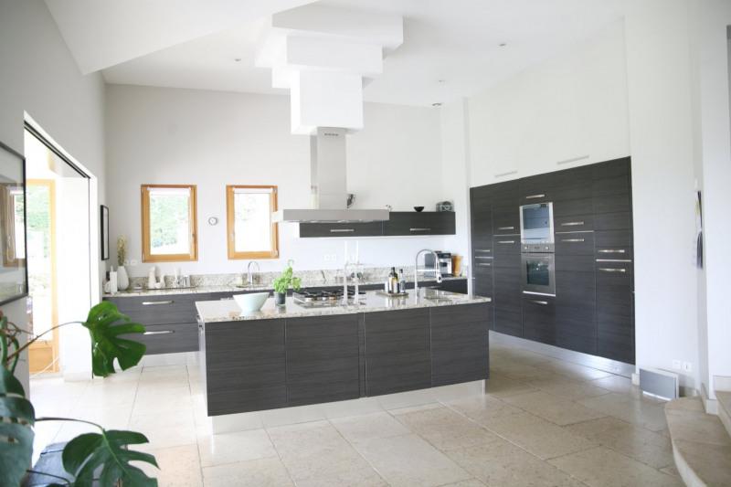 Rental house / villa Collonges au mont d'or 4500€ CC - Picture 2