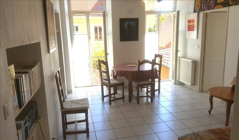 Sale apartment Gap 147000€ - Picture 2