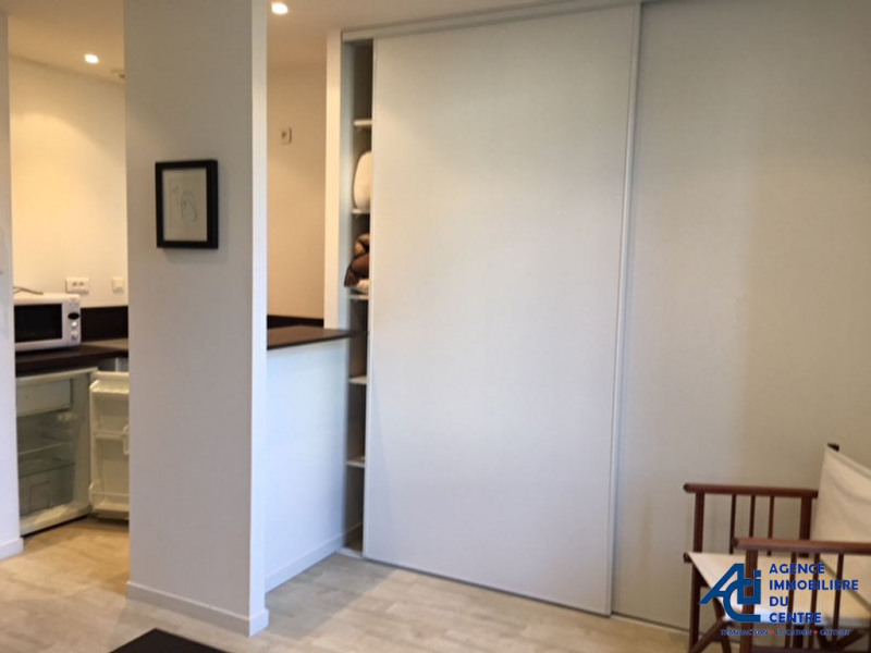 Rental apartment Pontivy 281€ CC - Picture 8
