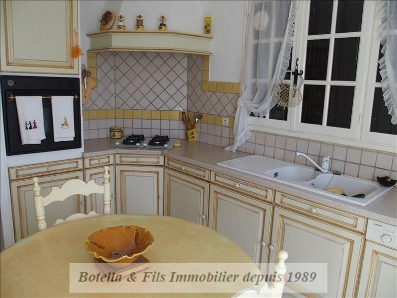 Verkoop  huis Bagnols sur ceze 319000€ - Foto 4