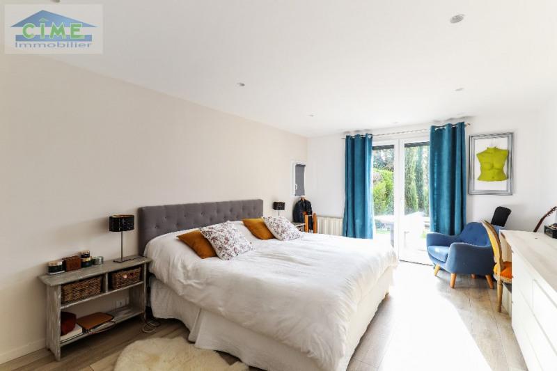 Sale house / villa Longjumeau 990000€ - Picture 9