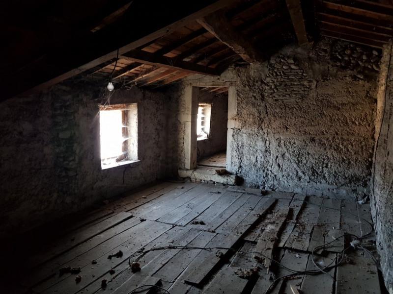 Verkoop  huis Auberives sur vareze 100000€ - Foto 5