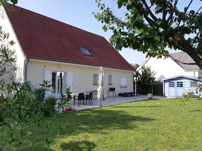 Vente maison / villa Blois 297800€ - Photo 14
