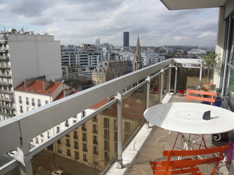 Vente de prestige appartement Paris 14ème 1670000€ - Photo 19