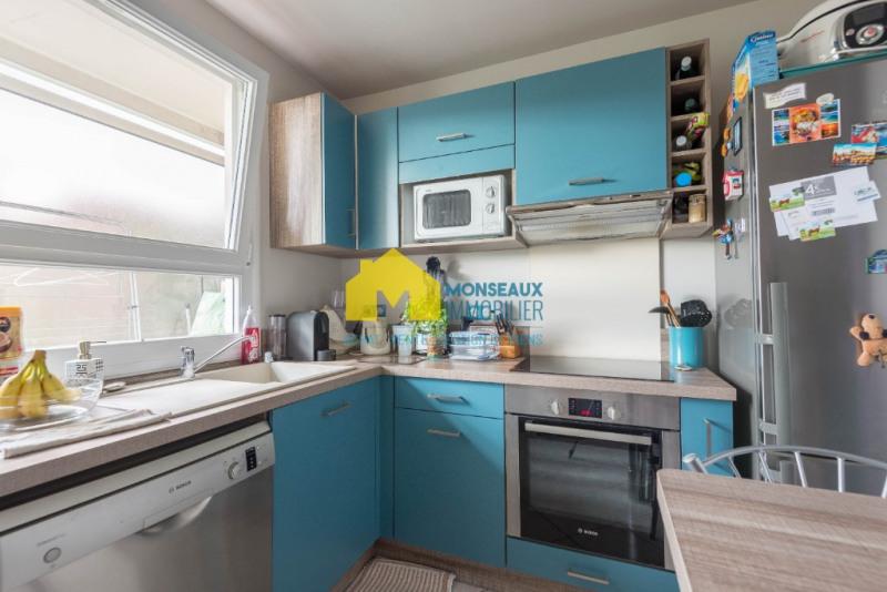 Sale apartment Saint michel sur orge 187000€ - Picture 5