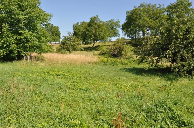 Vente terrain Jujurieux 55000€ - Photo 1