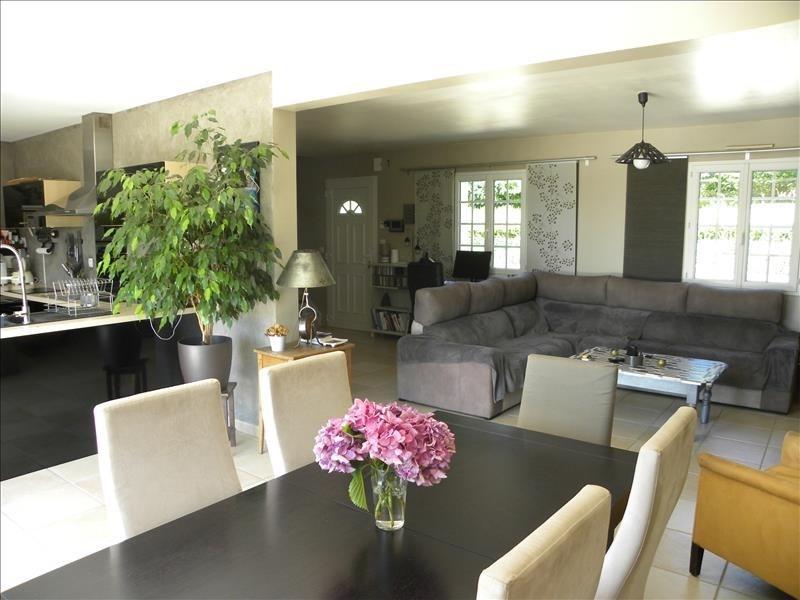 Sale house / villa Lisieux 309000€ - Picture 2