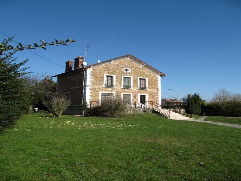 Verkoop  huis St cyr l ecole 595000€ - Foto 1