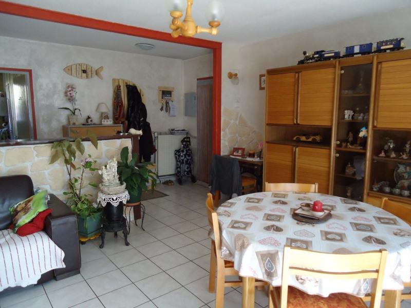 Vente appartement Rives 149000€ - Photo 7