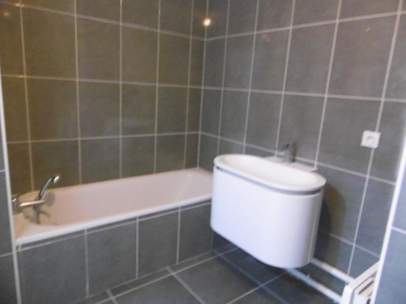 Produit d'investissement appartement Saint-marcel 139500€ - Photo 4