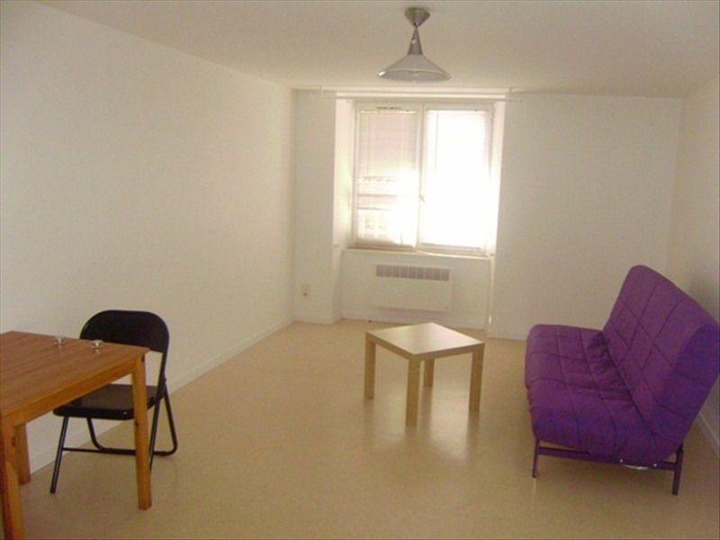 Location appartement Le puy en velay 271,79€ CC - Photo 1