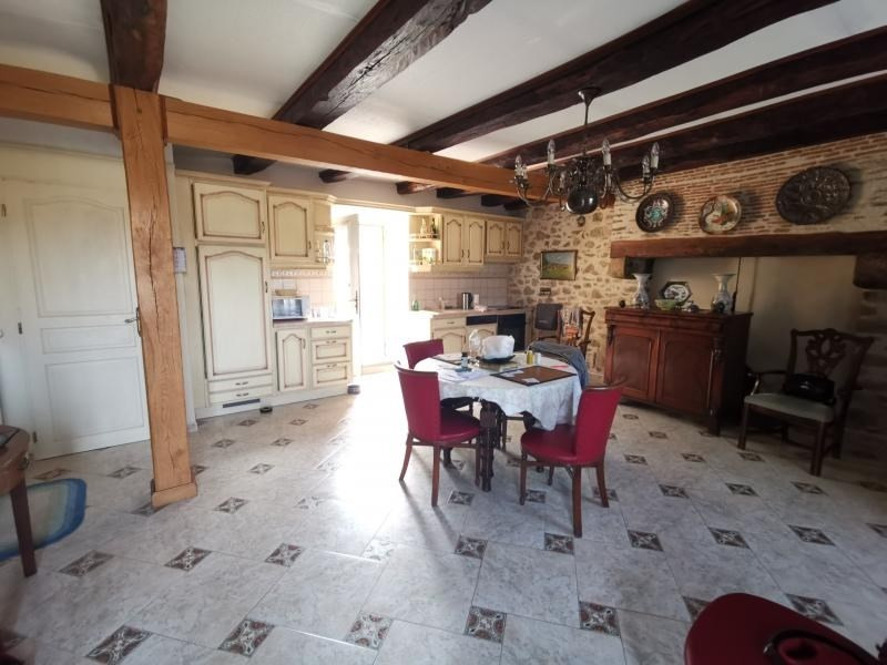 Sale house / villa Nexon 191 000€ - Picture 4