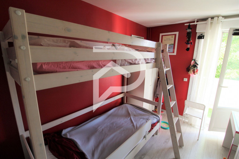 Vente appartement Eaubonne 210 000€ - Photo 5