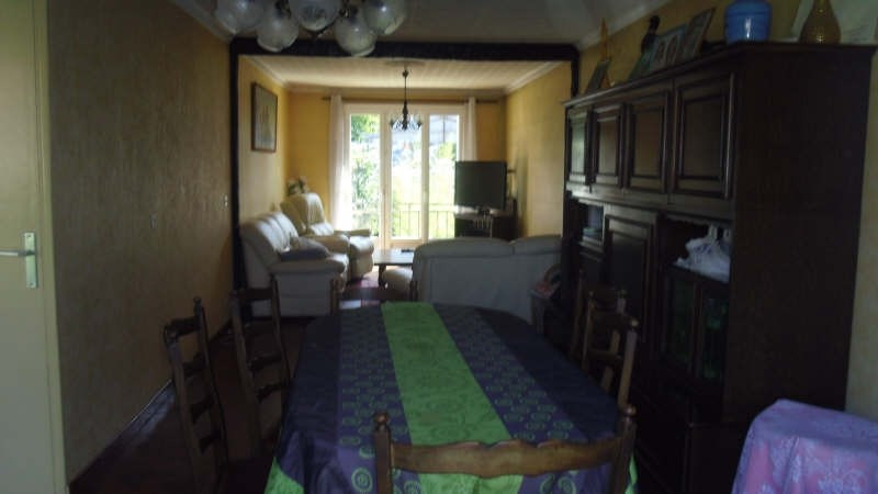 Vente maison / villa Pontault combault 382000€ - Photo 4