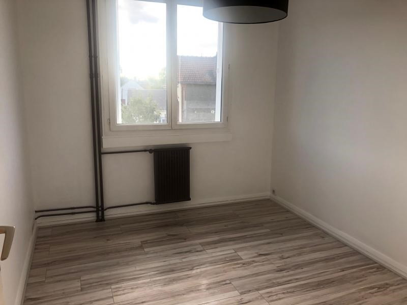 Vente appartement Troyes 69 500€ - Photo 6