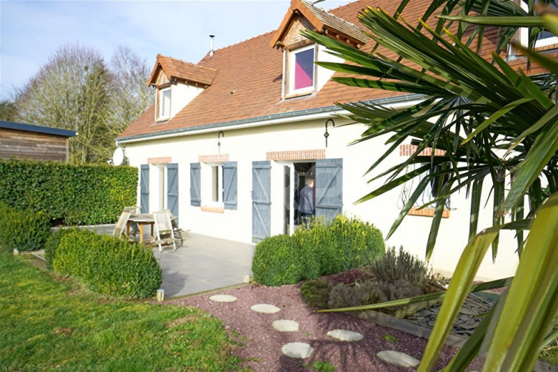 Sale house / villa Les andelys 290 000€ - Picture 7