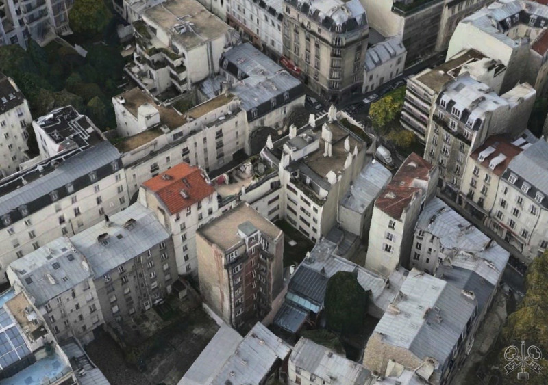 Sale apartment Neuilly sur seine 295000€ - Picture 7