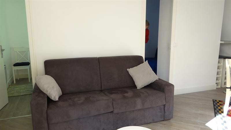 Vacation rental apartment Cavalaire sur mer 900€ - Picture 6
