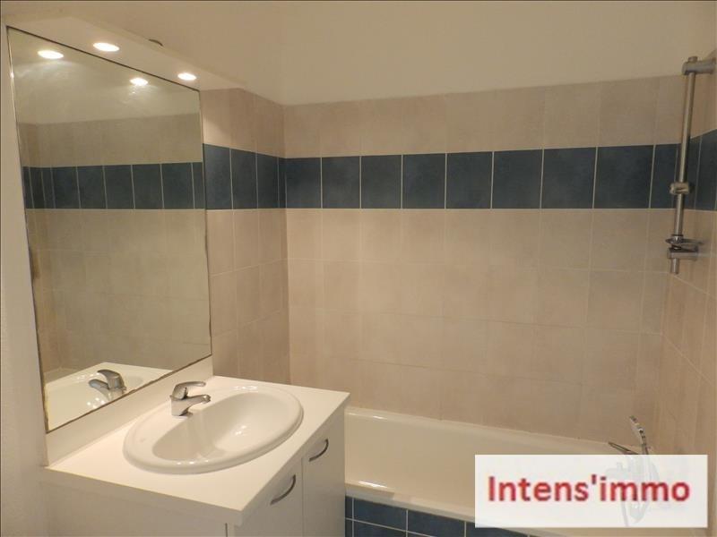 Vente appartement Romans sur isere 65000€ - Photo 5