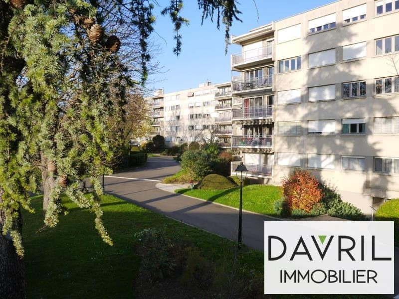 Vente appartement Andresy 190000€ - Photo 1