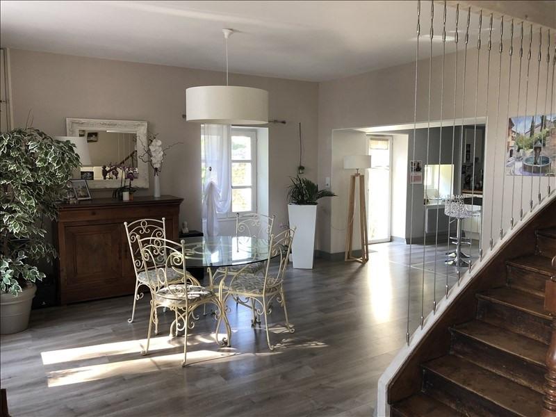 Vente maison / villa Liguge 368000€ - Photo 4