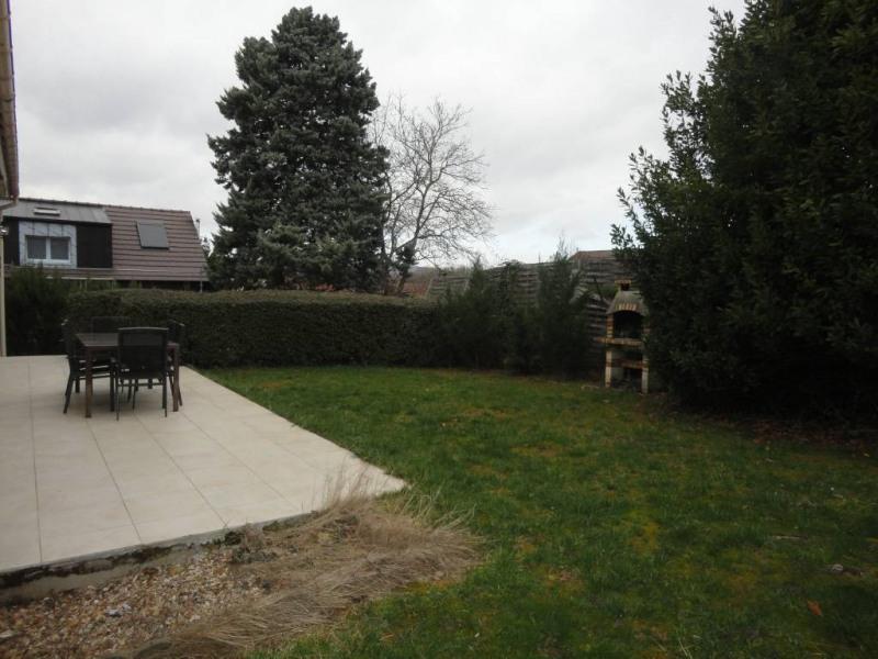 Vente maison / villa La norville 369000€ - Photo 7