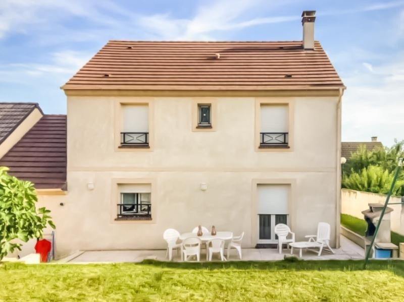 Verkoop  huis Mantes la jolie 322000€ - Foto 2