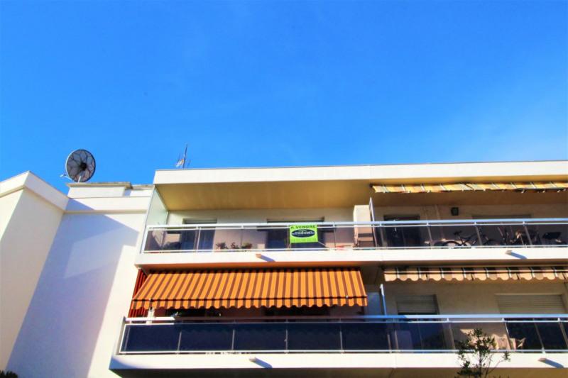 Vente appartement Cagnes sur mer 139900€ - Photo 9